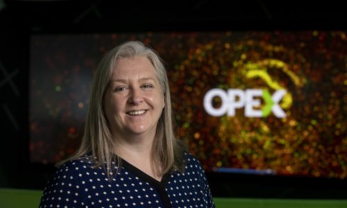 Alison Taylor OPEX Group