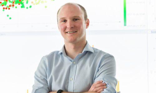 Chris Argyle, OPEX Group