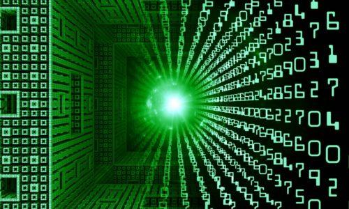 Data Tunnel