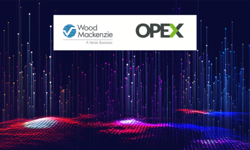 OPEX Group and Wood Mackenzie Alliance